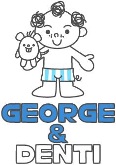 ジョージとデッパちゃん
