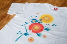 T-Shirts - FLOWER