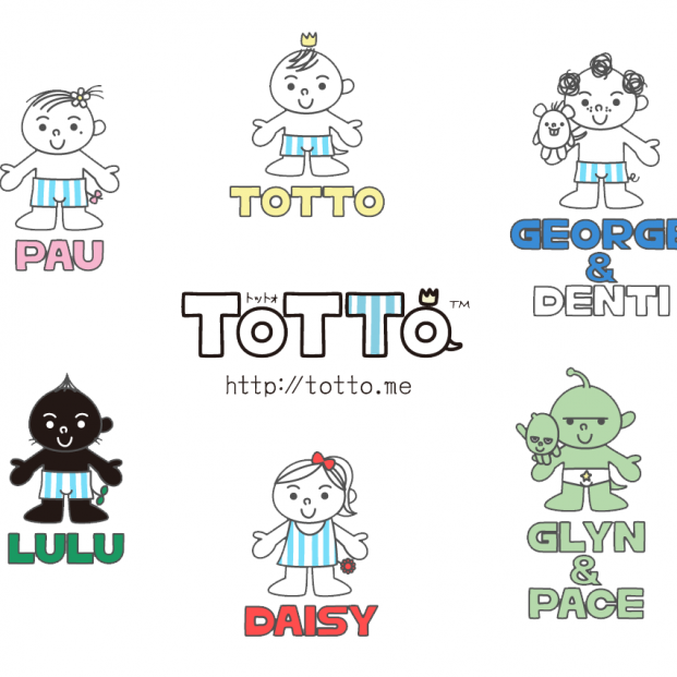 What's TOTTO?
