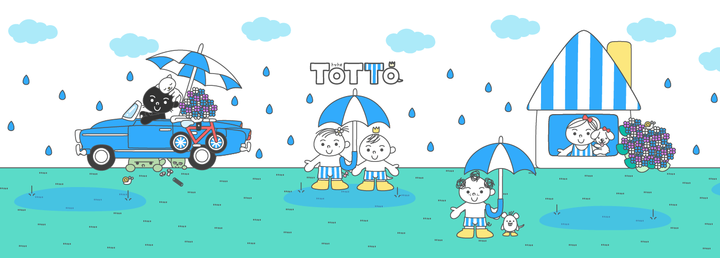TOTTO(トットォ)