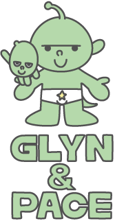 GLYN & PACE