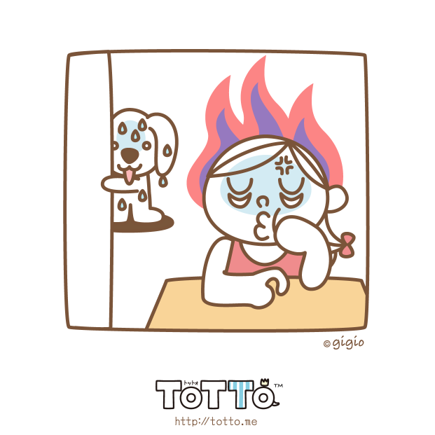 tw_ママ怒