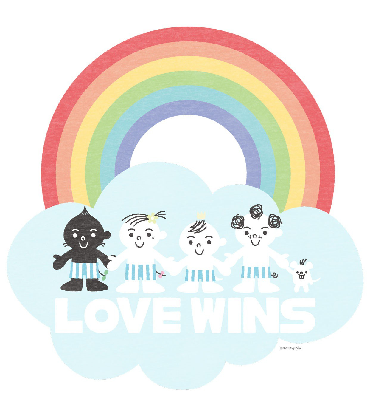 "UT ""TOTTO'S LOVE WINS""の詳細"