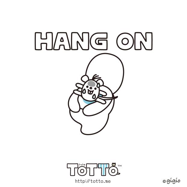 hang_on