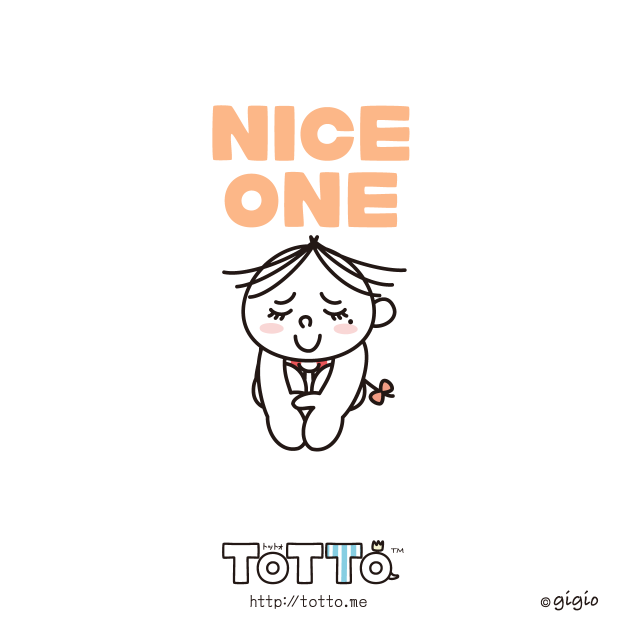 nice_one
