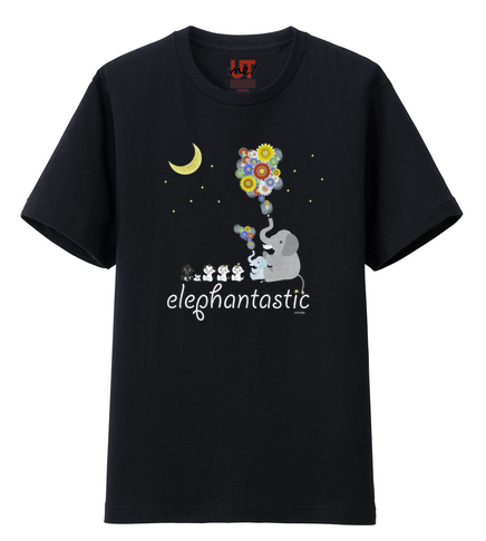 "UT ""TOTTO'S ELEPHANTASTIC""の詳細"
