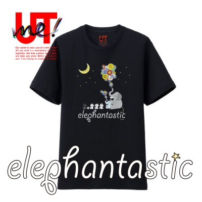"UT ""TOTTO'S ELEPHANTASTIC"""