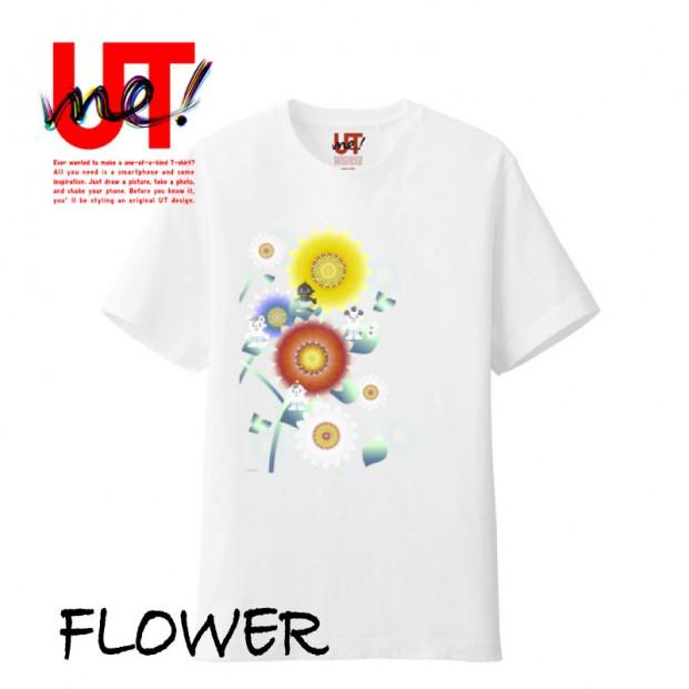 """UT """"TOTTO'S FLOWER"""""""