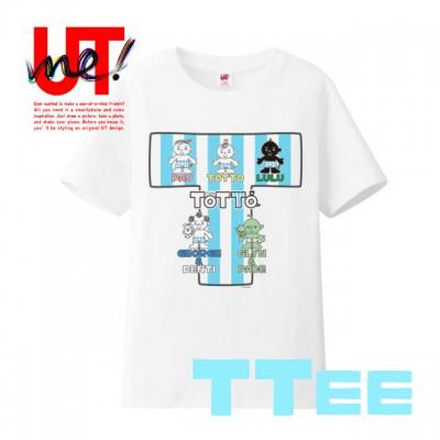 """UT """"TTee"""""""