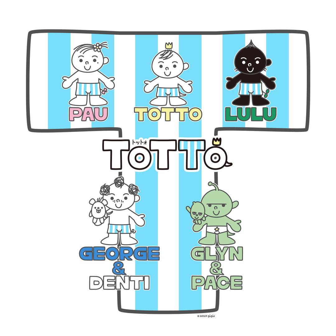"""UT """"TTee""""の詳細"""