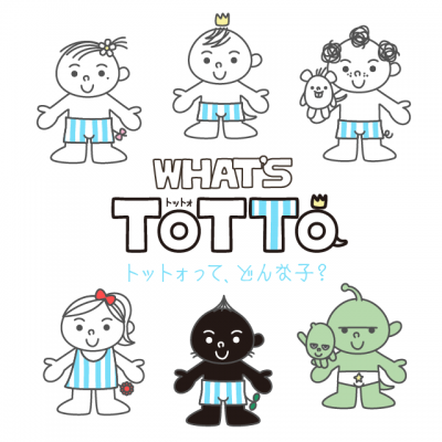 TOTTO Profile